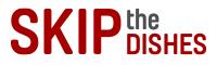 Skip-the-dishes logo